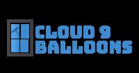 cloud 9 balloons